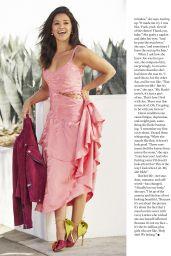 Gina Rodriguez - Cosmopolitan USA February 2019