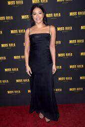 "Gina Rodriguez - ""Miss Bala"" Screening in Miami"