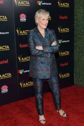 Glenn Close – 2019 AACTA International Awards