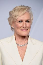 Glenn Close – 2019 SAG Awards