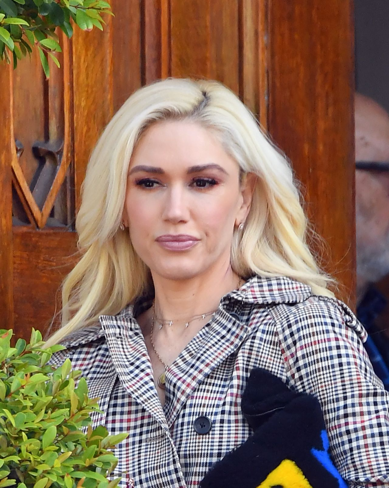'What's Wrong With Gwen Stefani's Face?' Social Media ...