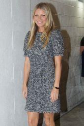 Gwyneth Paltrow Chic Style 01/24/2019