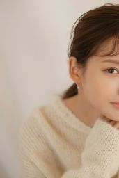 Ha Yeon Soo - Interview Photos (Your Name Is Rose) 2019