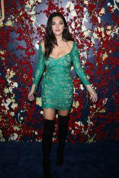 Hailee Lautenbach – Hong Kong's Mott 32 Opening in Las Vegas