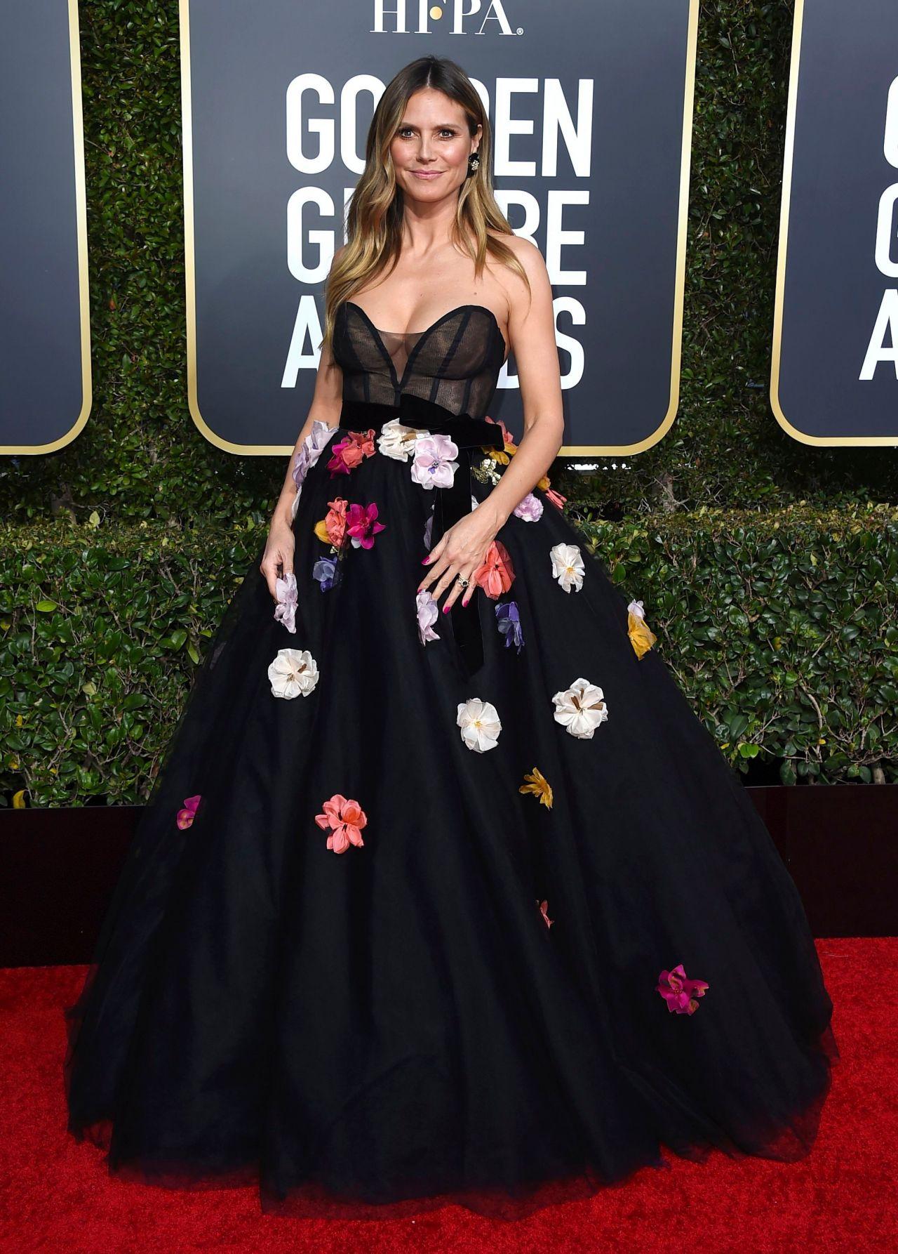 Golden Globe 2019 Gewinner