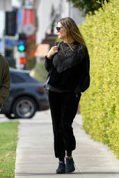 Heidi Klum - Out in LA 01/08/2019
