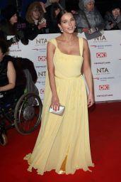 Helen Flanagan – National Television Awards 2019