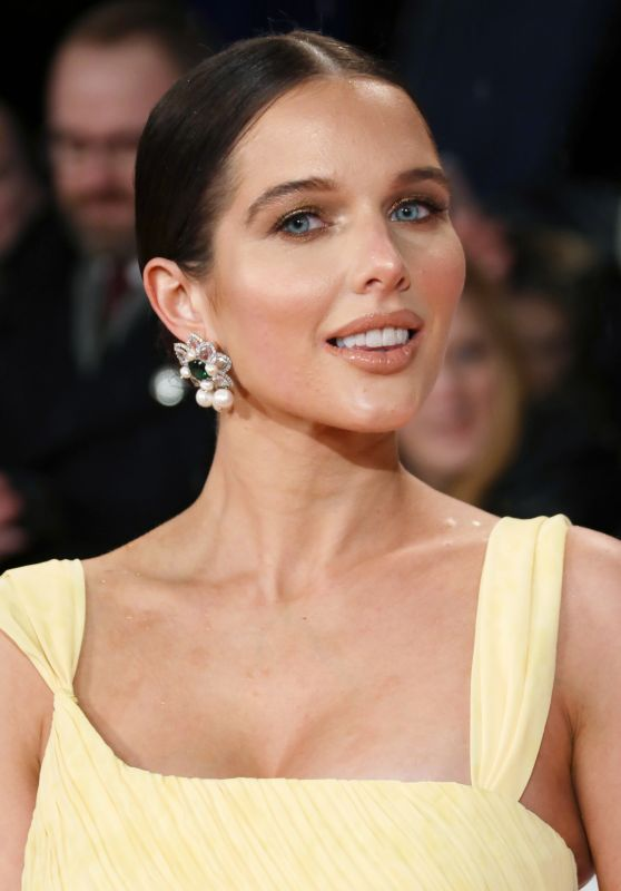 Helen Flanagan – National Television Awards 2019