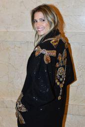 Helena Bordon – Elie Saab Haute Couture Spring Summer 2019 Show in Paris