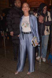 Helena Bordon – Giorgio Armani Fashion Show in Paris 01/22/2019