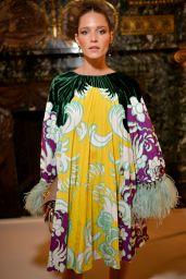Helena Bordon - Valentino Fashion Show in Paris 01/23/2019