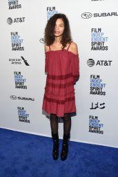 Helena Howard - 2019 Film Independent Spirit Awards Nominee Brunch