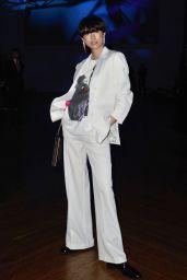 Hikari Mori - Paul Smith Menswear Fall/Winter 2019-2020 Show in Paris
