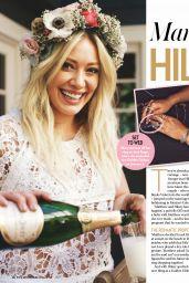 Hilary Duff - OK! Magazine Australia January 2019 Issue