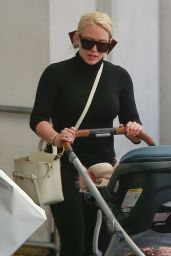 Hilary Duff - Out in Beverly Hills 01/11/2019
