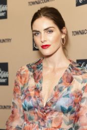 Hilary Rhoda – 2019 Town & Country Jewelry Award