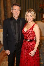 Hofit Golan - Best Award Gala 42nd Edition in Paris