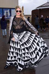 Hofit Golan – Elie Saab Haute Couture Spring Summer 2019 Show in Paris