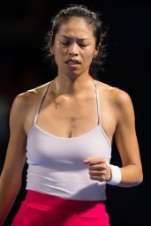 Hsieh Su-Wei – 2019 Sydney International Tennis 01/09/2019
