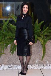 """Ilenia Pastorelli - """"Non Ci Resta Che Il Crimine"""" Photocall in Rome"""