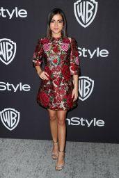 Isabela Moner - InStyle and Warner Bros Golden Globes 2019 After Party