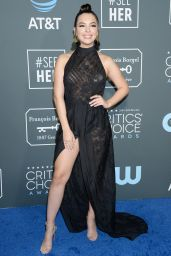 Isabella Gomez – 2019 Critics' Choice Awards