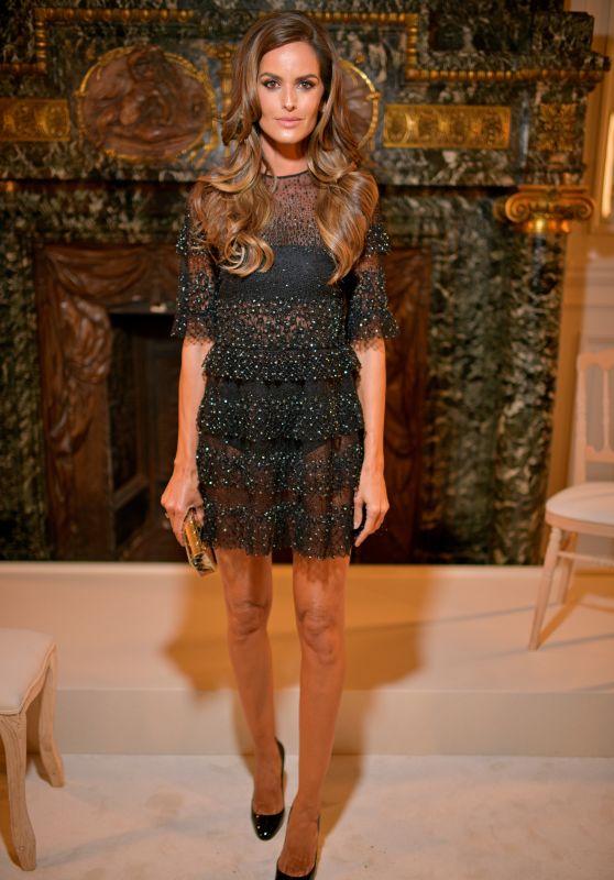 Izabel Goulart – Valentino Fashion Show in Paris 01/23/2019