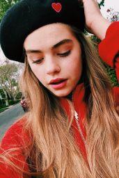 Jade Weber - Personal Pics 01/13/2019
