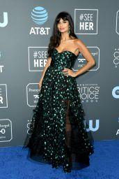 Jameela Jamil – 2019 Critics' Choice Awards