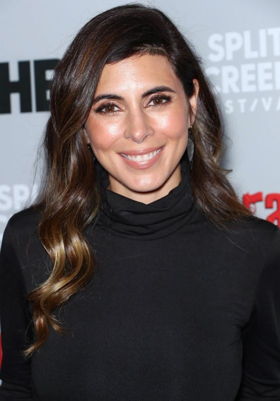 Jamie-Lynn Sigler - The Sopranos 20th Anniversary Panel Discussion in NYC