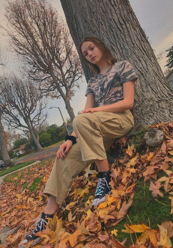 Jayden Bartels - Personal Pics 01/08/2019