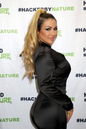 """Jenn Harley - """"Hacked By Nature"""" Grand Opening in Las Vegas"""
