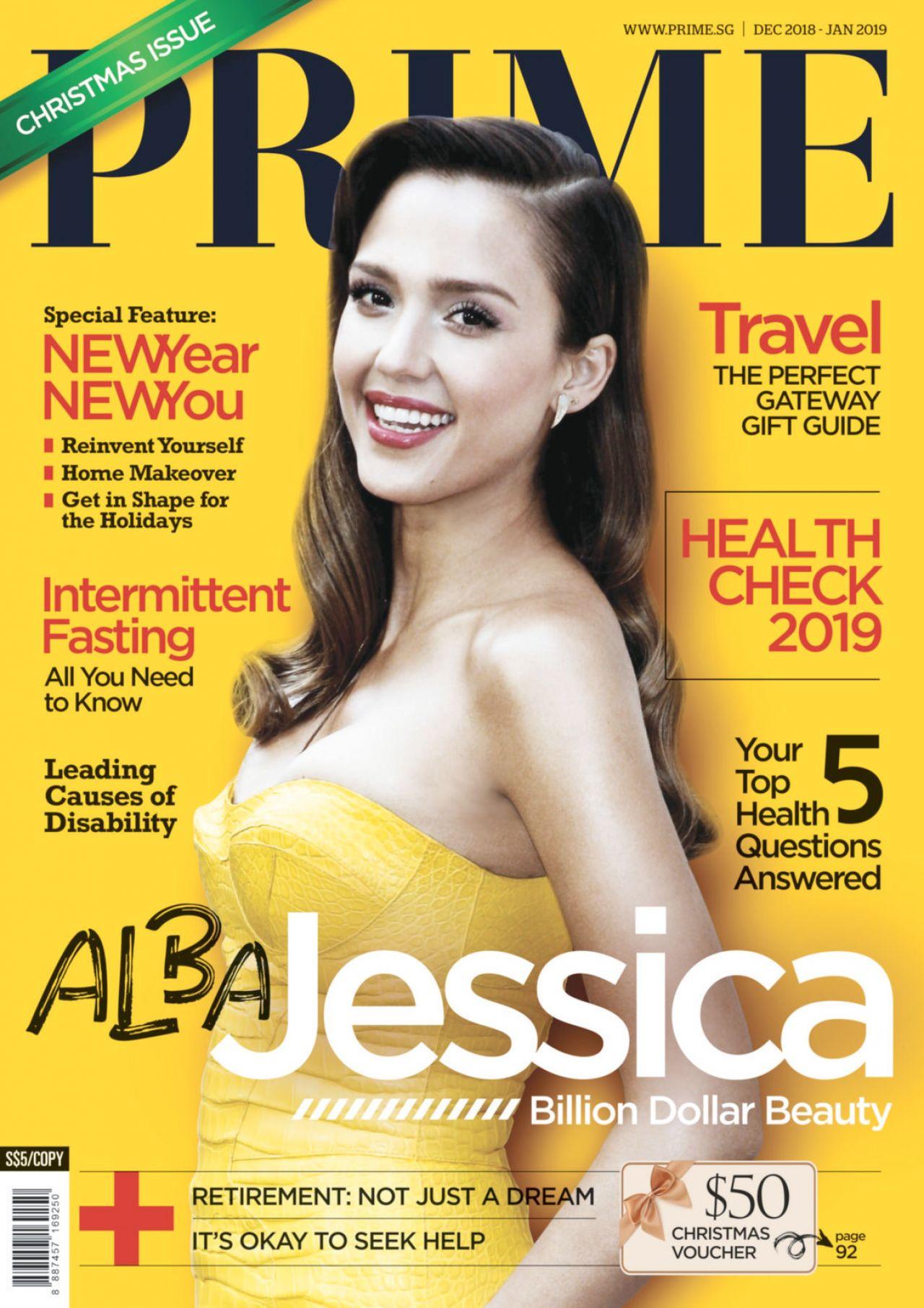 Jessica Alba Latest Photos