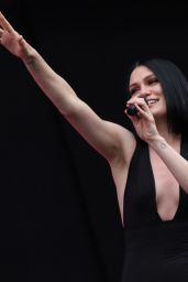 Jessie J - Wallpapers (+8)