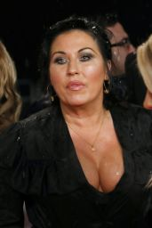 Jessie Wallace – National Television Awards 2019