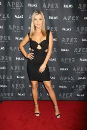 """Joanna Krupa - Launches her Skin Care Line """"Elphia Beauty"""" in Las Vegas"""