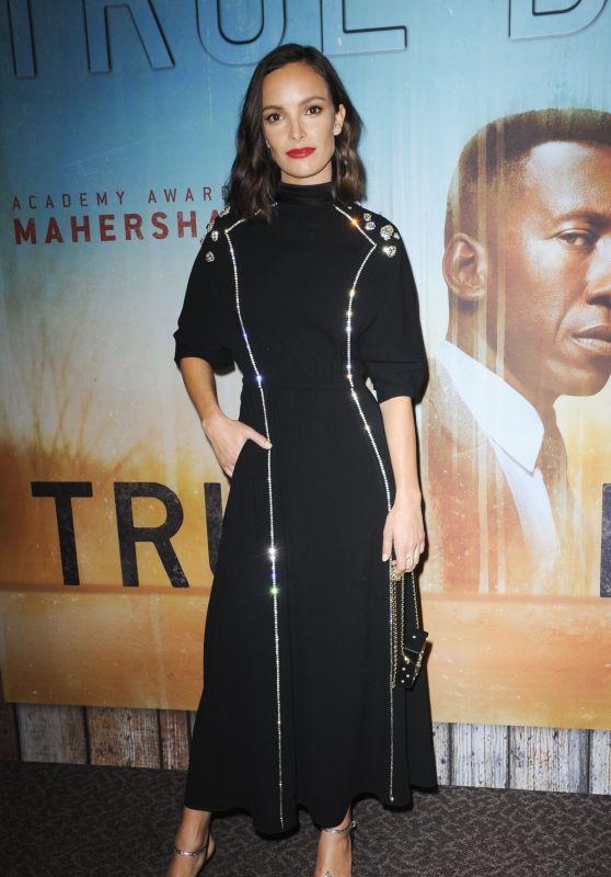 """Jodi Balfour - """"True Detective"""" Season 3 Premiere in LA"""