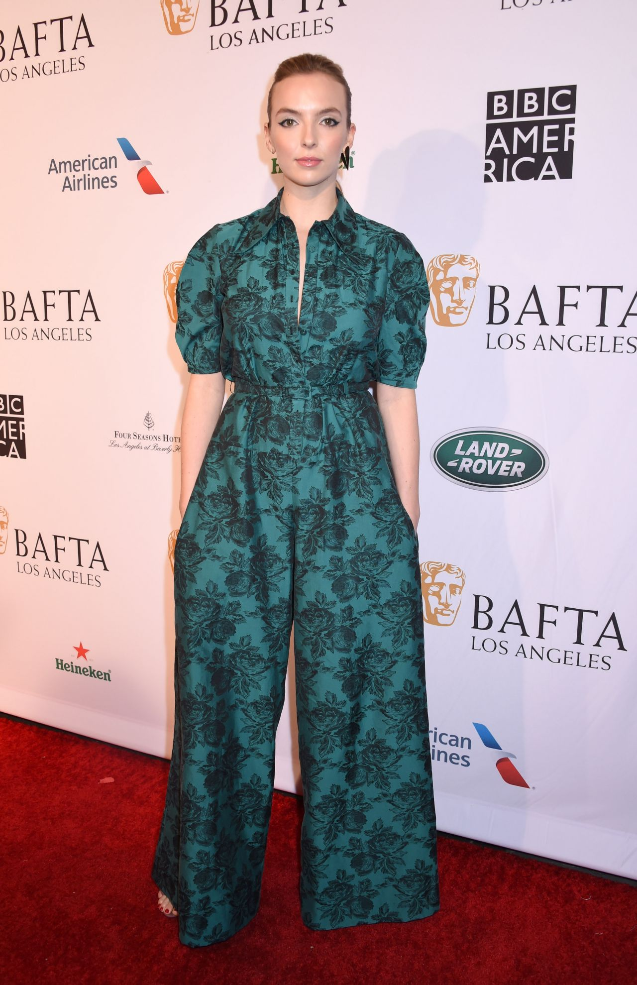 bafta awards 2019 - photo #42