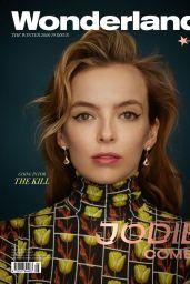 Jodie Comer - Photoshoot for Wonderland Magazine The Winter 2018/19 Issue