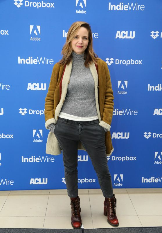 Jordana Spiro – IndieWire Sundance Studio 01/26/2019
