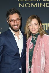 Judy Greer – Showtime 2019 Golden Globes Nominees Celebration