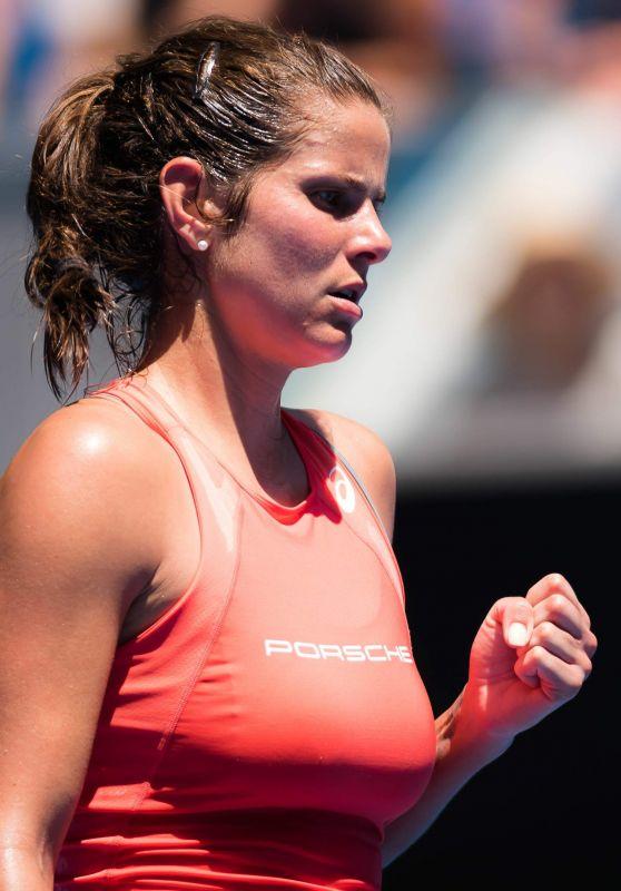 Julia Goerges – Australian Open 01/14/2019
