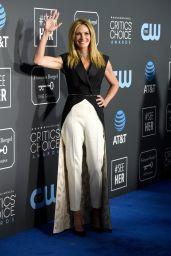 Julia Roberts – 2019 Critics' Choice Awards