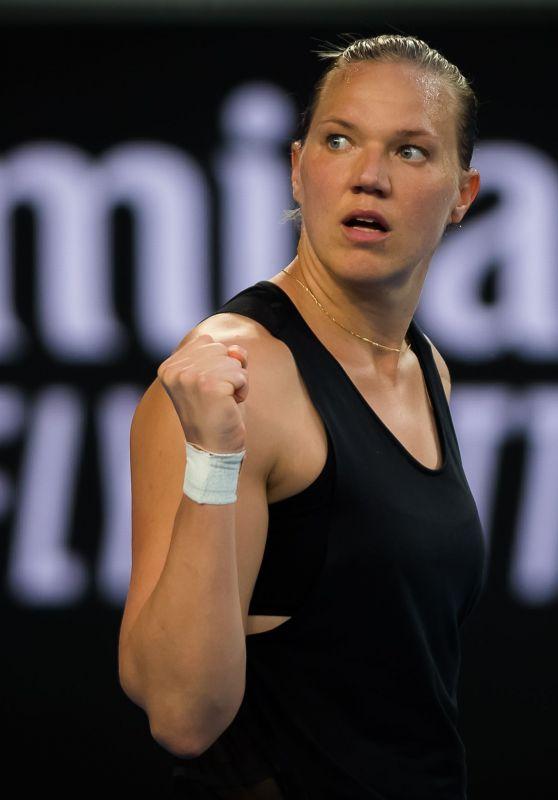 Kaia Kanepi – Australian Open 01/15/2019