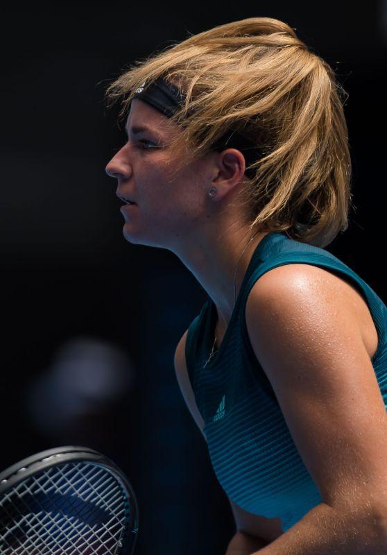 Karolina Muchova – Australian Open 01/15/2019