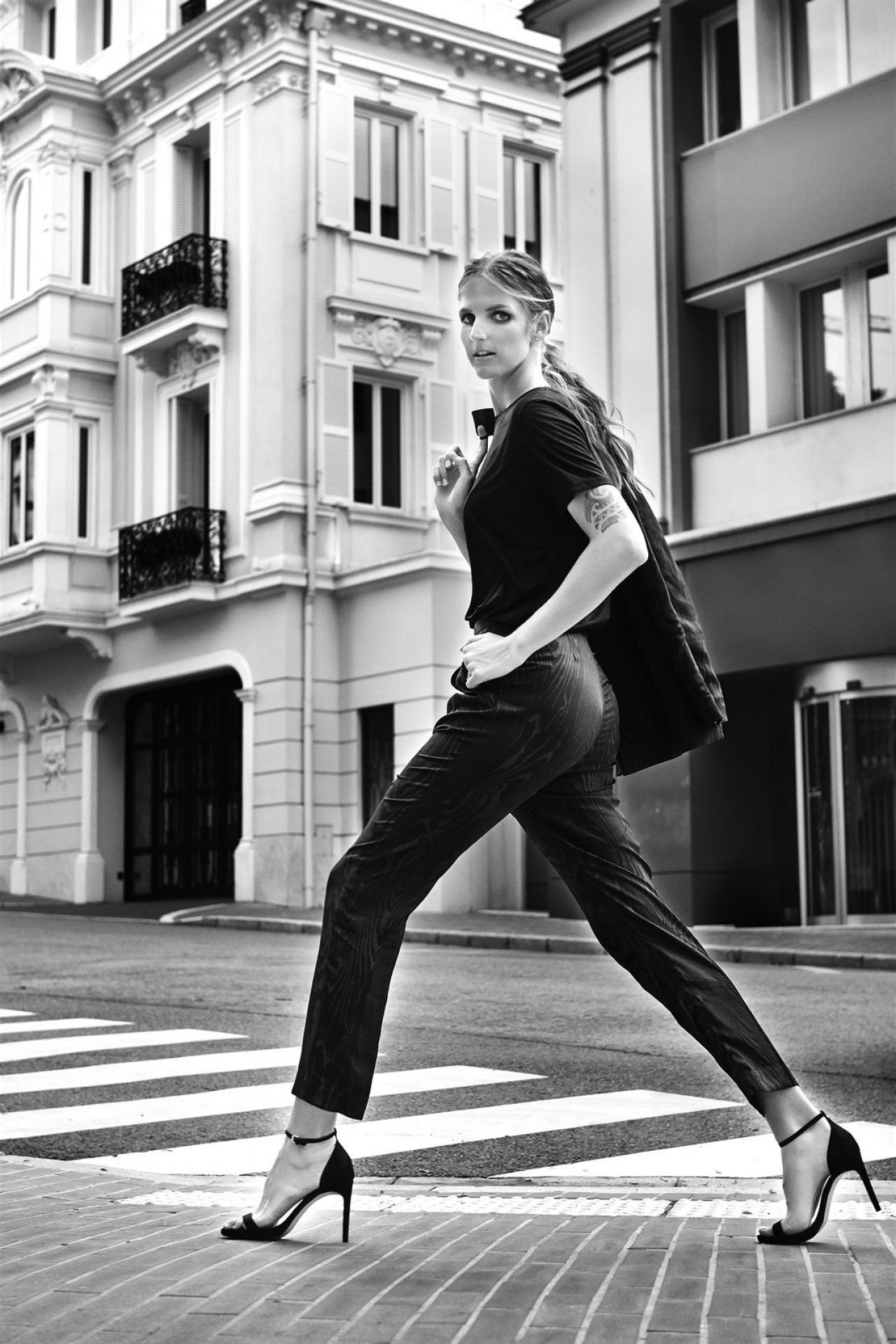 Karolina Pliskova - 2019 Calendar Photos