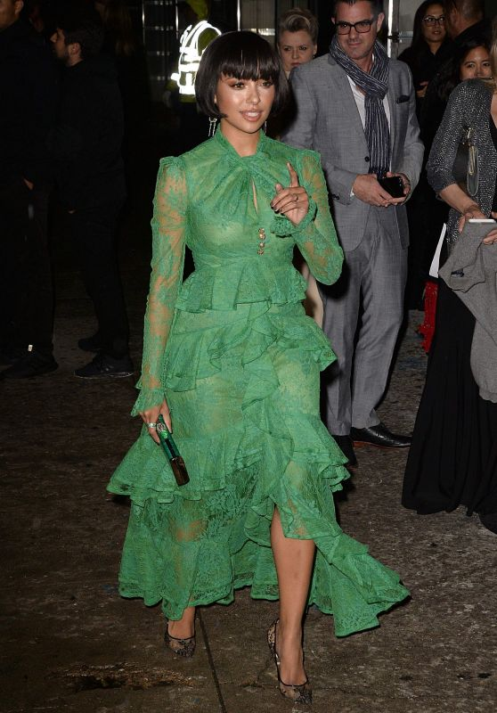 "Kat Graham – The Art of Elysium's 12th Annual ""Heaven"" Gala"