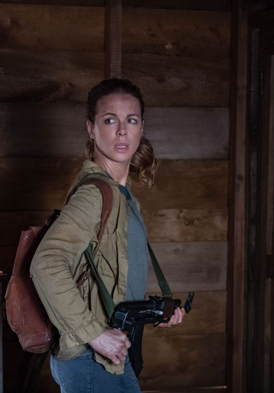 """Kate Beckinsale - """"The Widow"""" TV Series Photos and Trailer (2019)"""