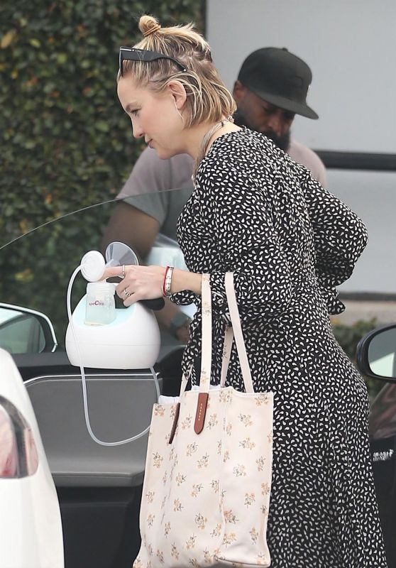 Kate Hudson - Out in LA 01/29/2019