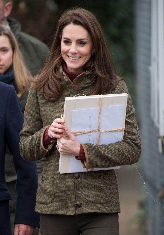 Kate Middleton - King Henry